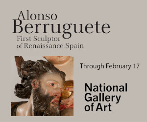 National Gallery of Art: Berruguete