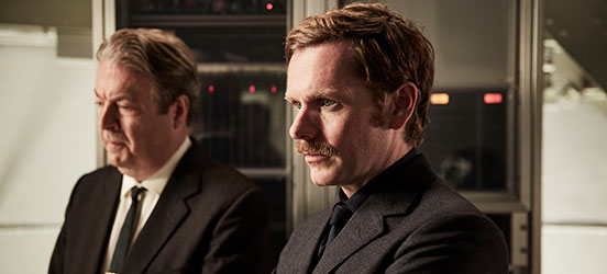 Endeavour: Season 6, Episode 2