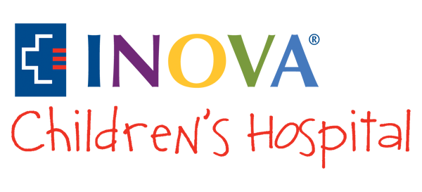 Inova Children's Hospital Logo