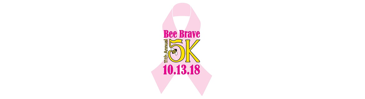 Bee Brave 5K Run and Walk
