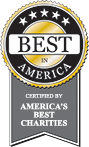 America's Best Charities Seal of Excellence