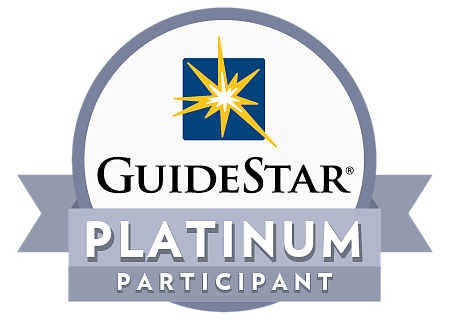 Platinum-level GuideStar Exchange