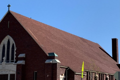 Wish 10: $95 Helps Underwrite The Cost To Replace The Roof Of A Parish Chapel