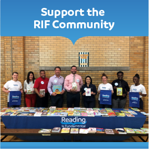 Support the RIF Community