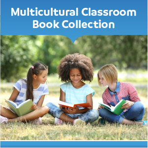 Multicultural Classroom Book Collection