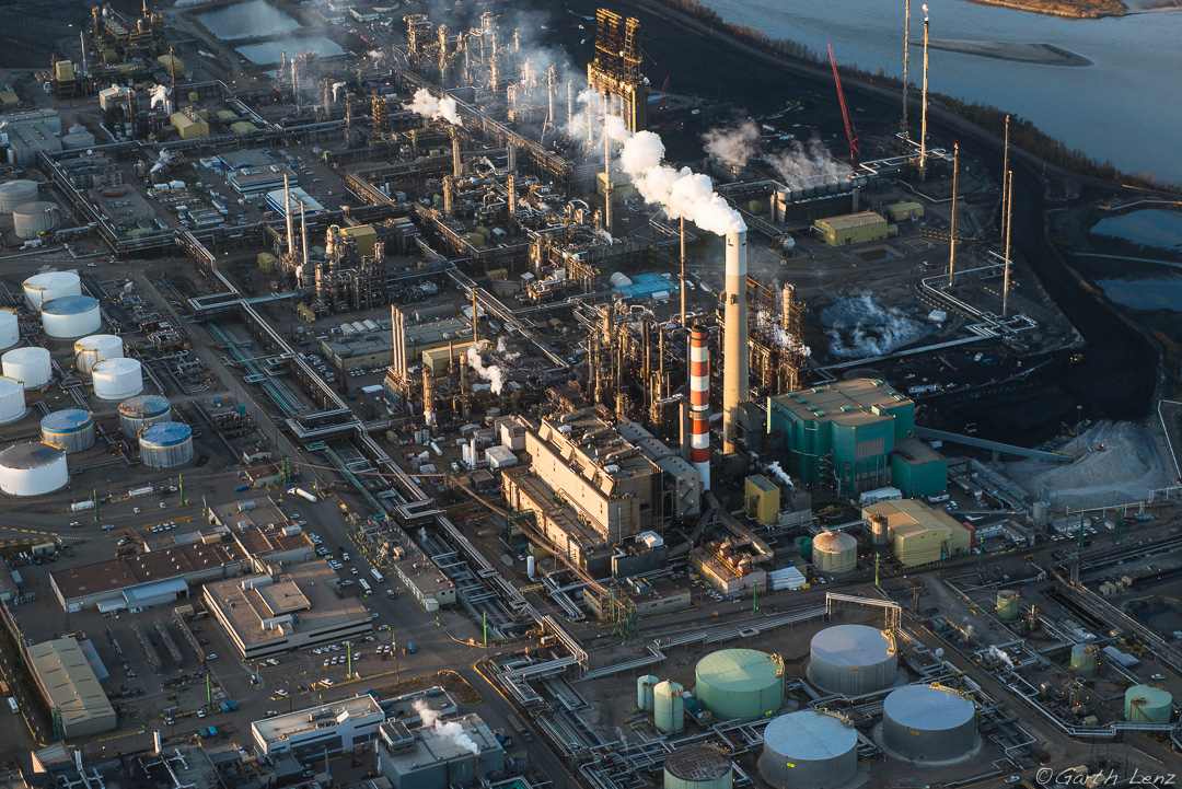 Stop using Canadian tax dollars to bailout the fossil fuel industry